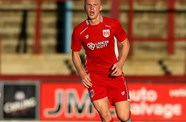 Challis Heads To Cirencester On Loan