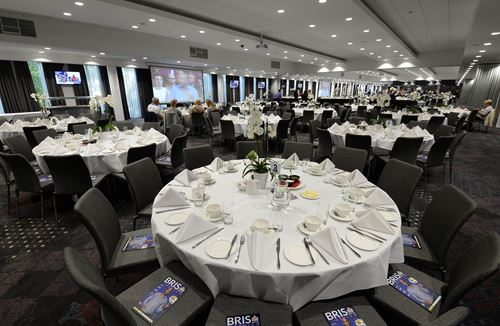 Community Foundation To Benefit From Lions Preview Dinner