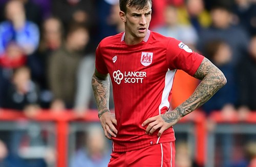 Flint Knows What He Wants for Christmas