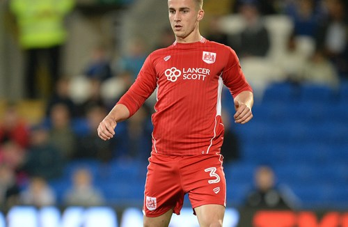 Bryan Suspended For Ipswich Clash