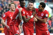 Report: Bristol City 2-0 Ipswich Town