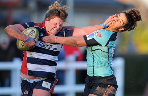 PREVIEW: Bristol Ladies v Worcester In Senior Plate Final