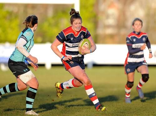 REPORT: Bristol Ladies 46-0 Richmond Women