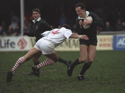 Jonathan Webb Appointed To World Rugby Council