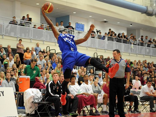 Flyers Complete Dream Start To BBL Season