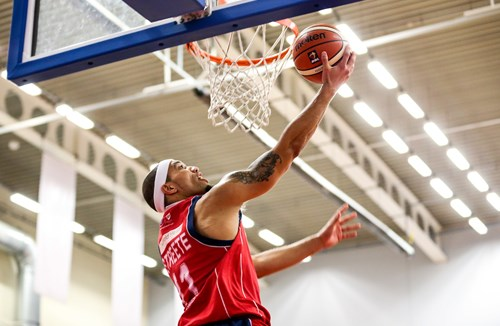 Gallery: Bristol Flyers 96-79 Leeds Force