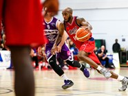 Highlights: Bristol Flyers 96-79 Leeds Force