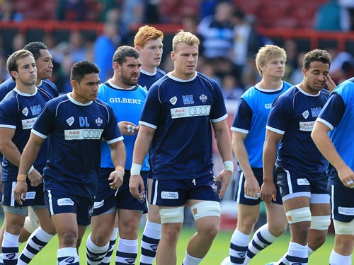 Home-Grown Stars Commit Future To Bristol Rugby