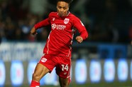 Bristolian Duo Recalled For Brentford Test