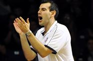 Kapoulas Named BBL Coach Of The Month