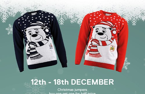 Festive Offers At The Bristol Sport Store