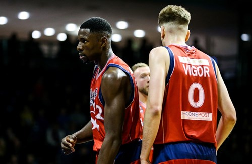 Preview: Worcester Wolves v Bristol Flyers