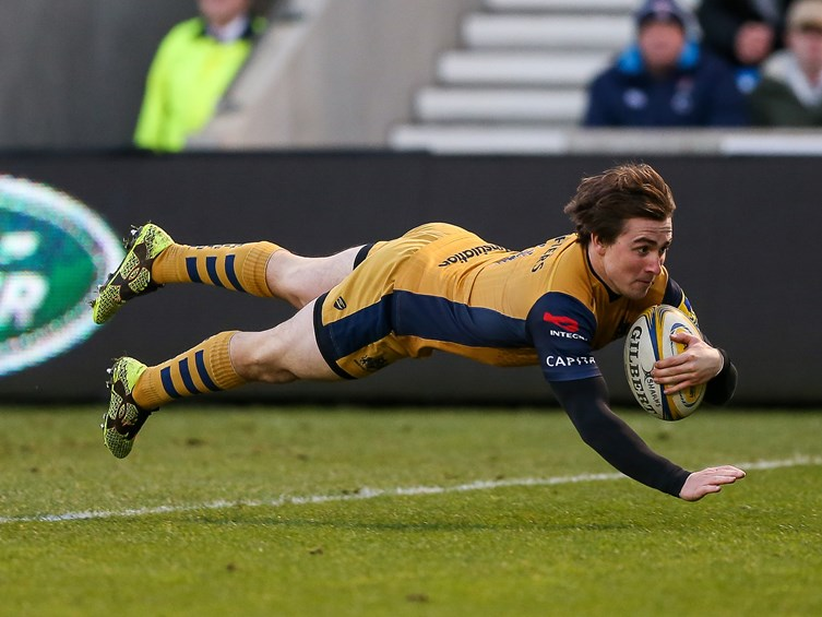 Cardiff Blues Select (H)