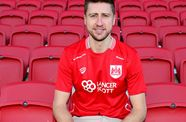Hegeler Excited To Tackle English Football