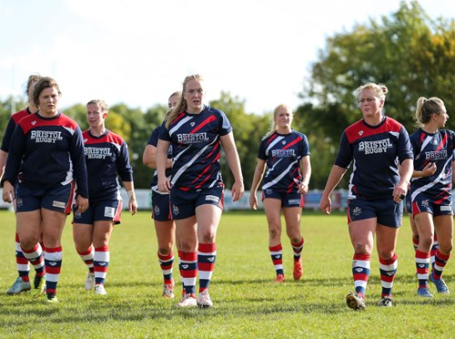 Bristol Ladies Rugby ticket prices announced