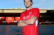 Magnusson Sold Me The City 'Family' - Djuric