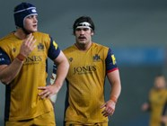 BJ Edwards Joins Cardiff Blues On Loan
