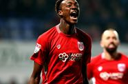 Angry City Ready To Go Out All Guns Blazing - Abraham