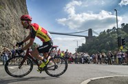 Bristol Sport Backs Cycling City