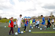 Disability Football Programme Heading To Horfield Leisure Centre