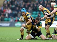 GALLERY: Northampton Saints 32-26 Bristol Rugby