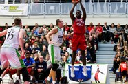 Report: Bristol Flyers 93-72 Manchester Giants