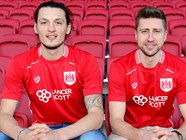 City Start All Three January Signings