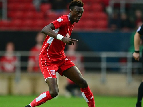 Report: Bristol City 0-0 Fleetwood Town