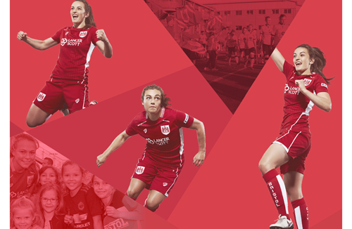 Bristol City Women Season Cards On Sale Now