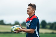 Sheedy Joins Jersey On Dual Registration Agreement