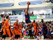 Report: Bristol Flyers 81-73 Worcester Wolves