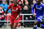 Report: Bristol City 2-3 Cardiff City