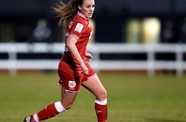 Evans Signs New Deal With City Women
