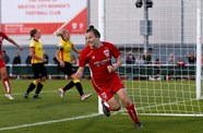 Lauren Hemp wins prestigious FA award