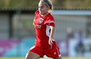 Estcourt returns to City Women on loan