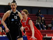 Report: Bristol Flyers Women 59-42 Essex Blades