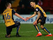 Report: Fleetwood Town 0-1 Bristol City