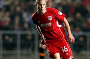 Engvall in squad to face England at U21 Euros