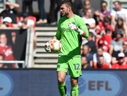 O'Donnell Exits For Rotherham