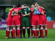 Potential Bristol Academy Champions League Date Change