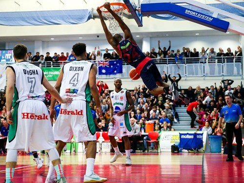 Report: Bristol Flyers 98-103 Plymouth Raiders (OT)