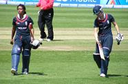 Women's Ashes Comes To Bristol In 2015