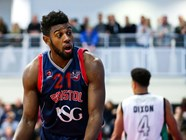 Report: Plymouth Raiders 85-62 Bristol Flyers