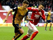 Report: Nottingham Forest 1-0 Bristol City