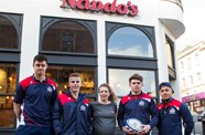 Community Foundation's Nando's Cup Returns For Fourth Year