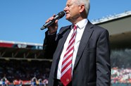 Statement From Steve Lansdown