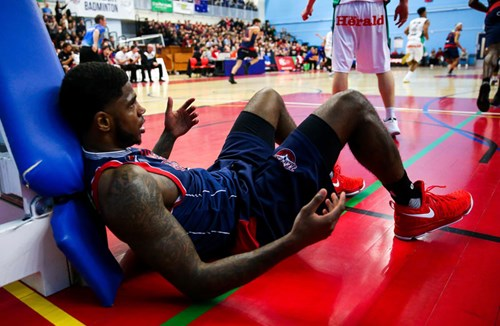 Highlights: Bristol Flyers 98-103 Plymouth Raiders (OT)
