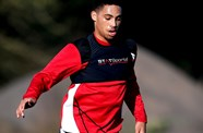 Vyner Set For Cup Return