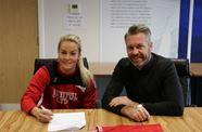Vixens Add Lily Agg To Squad For Spring Series