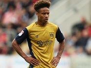 Reid Recalled For Cup Test At Burnley